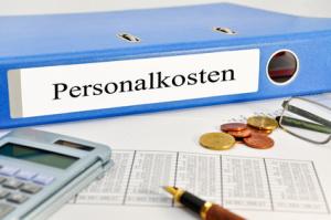 Personalkosten